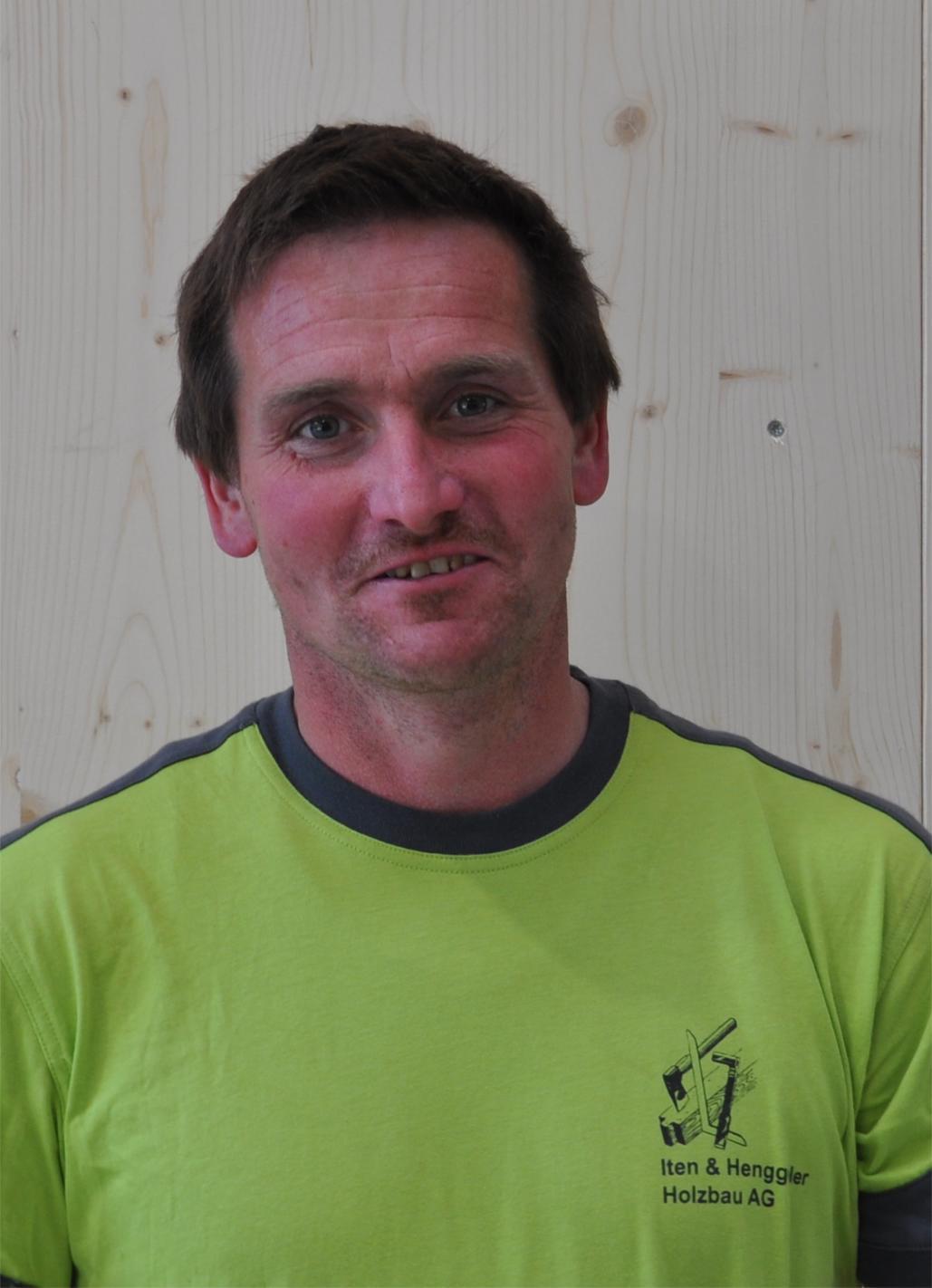 Markus Hollenstein