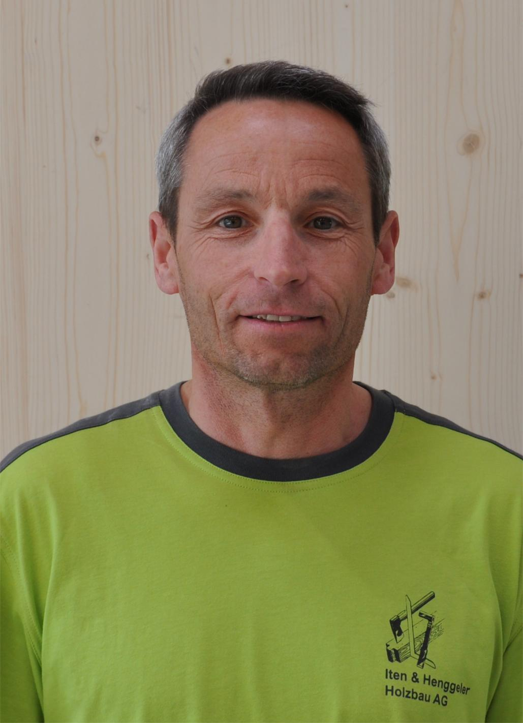 Franz Hotz