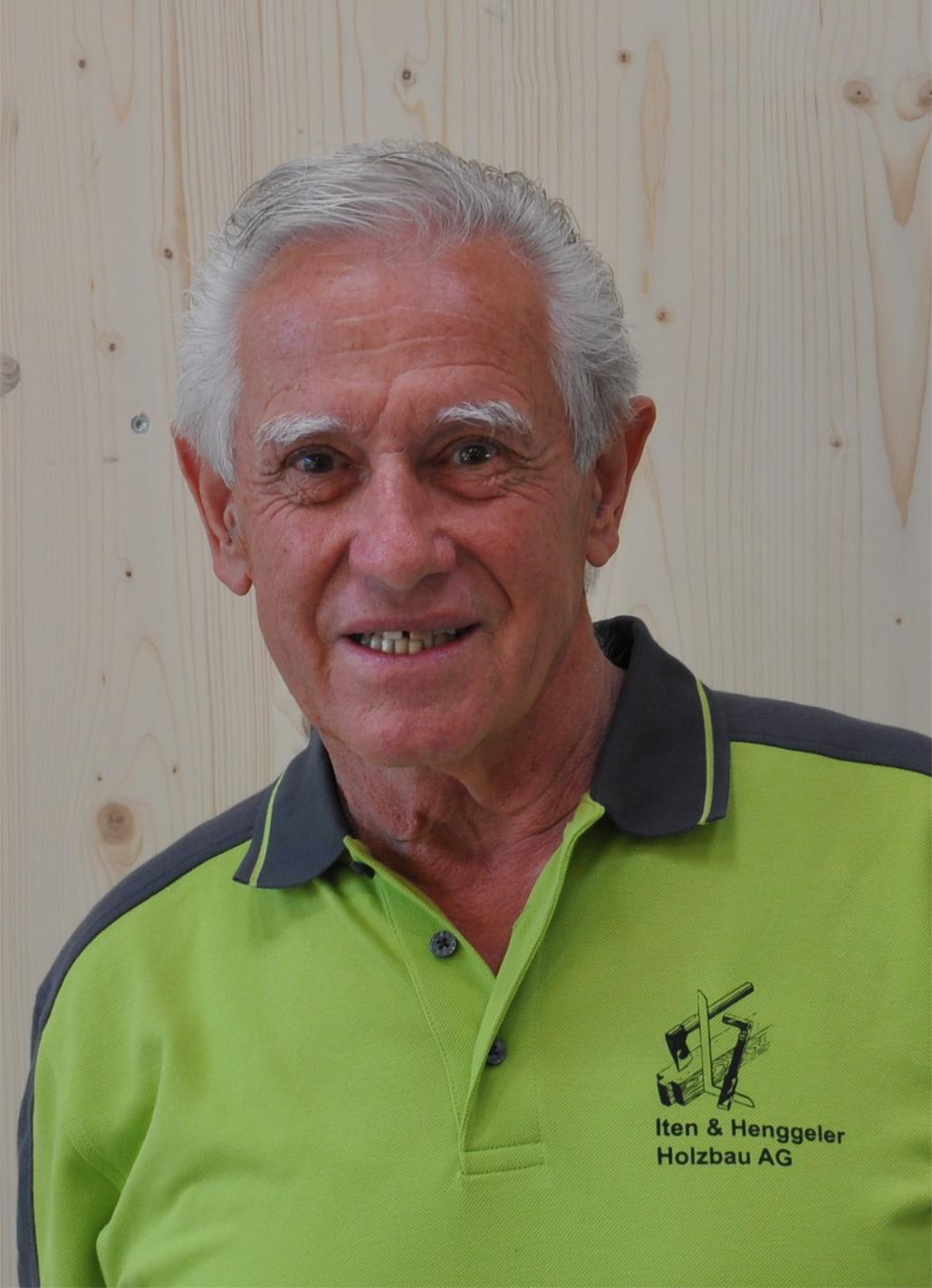 Josef Iten