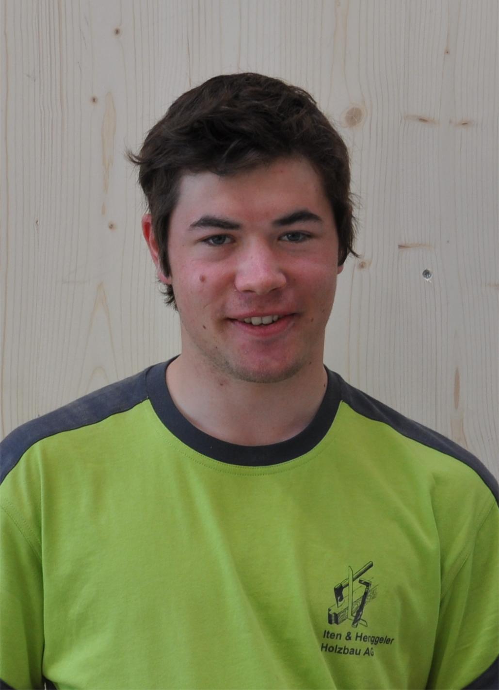 Matthias Röllin