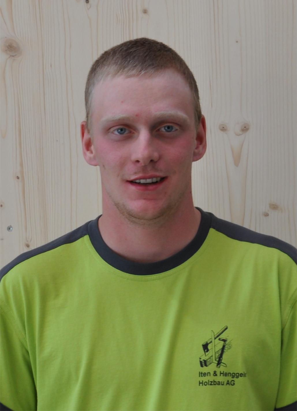 Lukas Staub