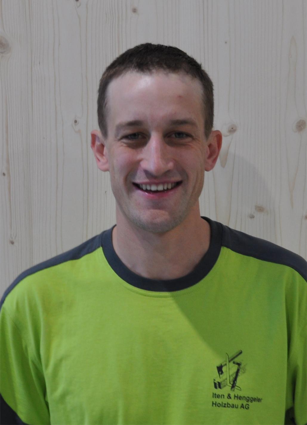 Marcel Blattmann