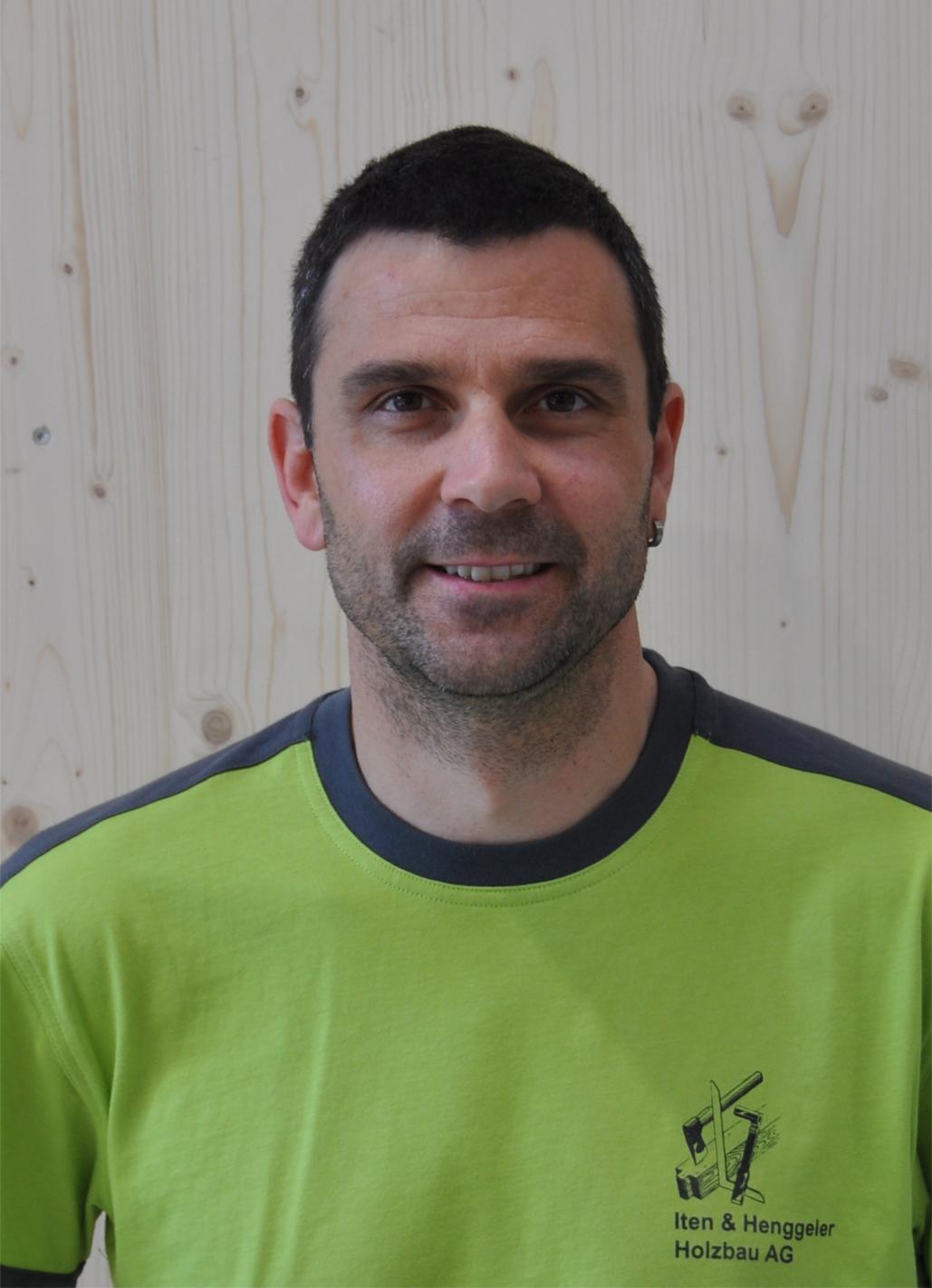 Oswin Nussbaumer