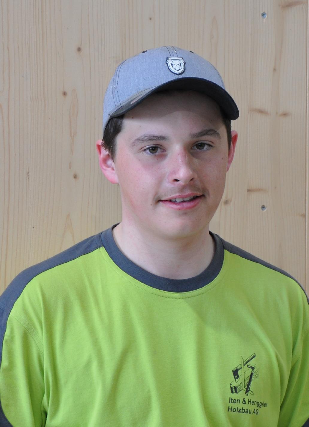Lars Hotz
