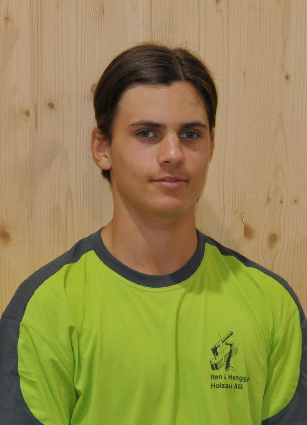 Sandro Andri